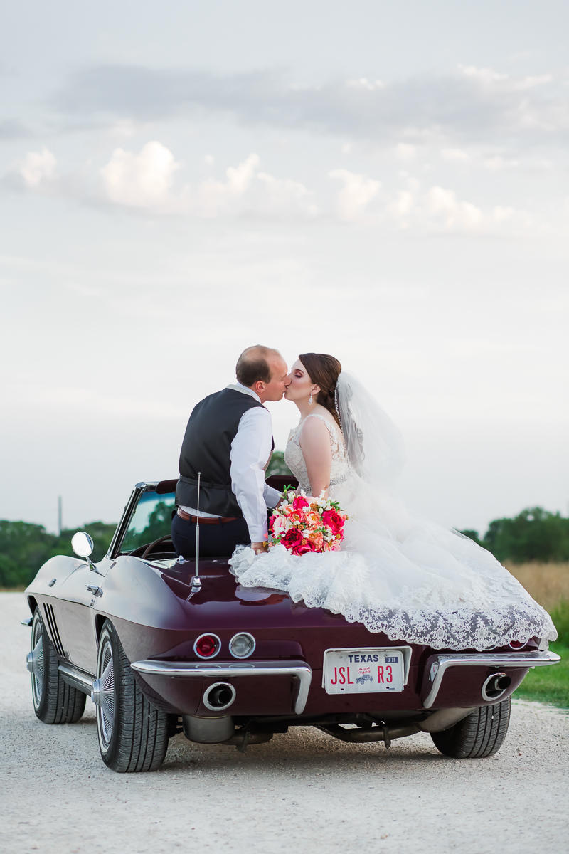 Broken Arrow Ranch Wedding, College Station