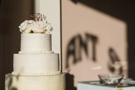 Ant Street Inn Wedding
