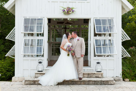 7F Lodge Wedding College Station
