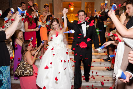 Junior League of Houston Wedding