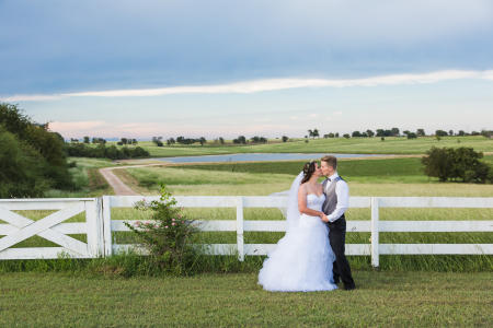 Lillian Farms Wedding Brenham